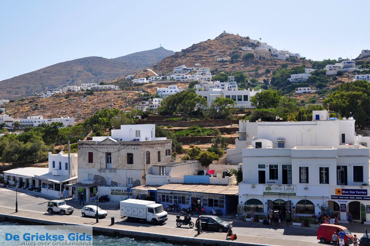 foto Haven Gialos Ios | Griekenland 9