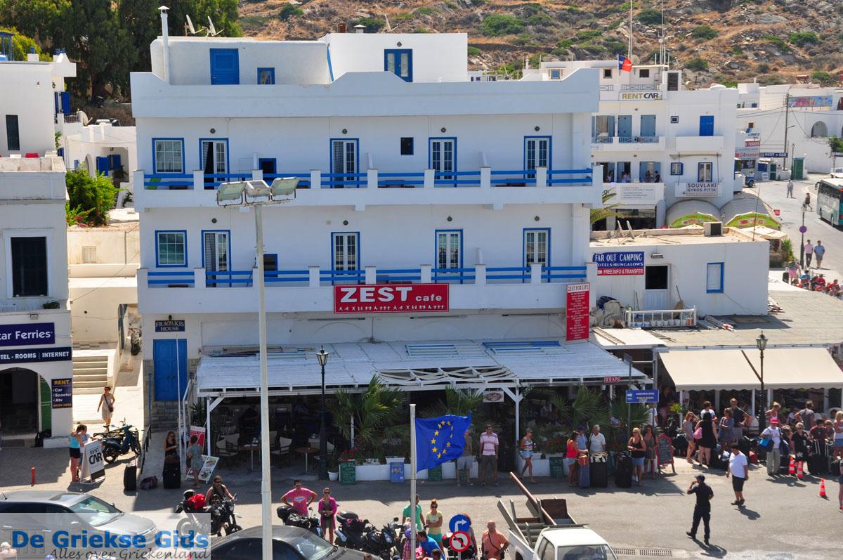 foto Haven Gialos Ios | Griekenland 12
