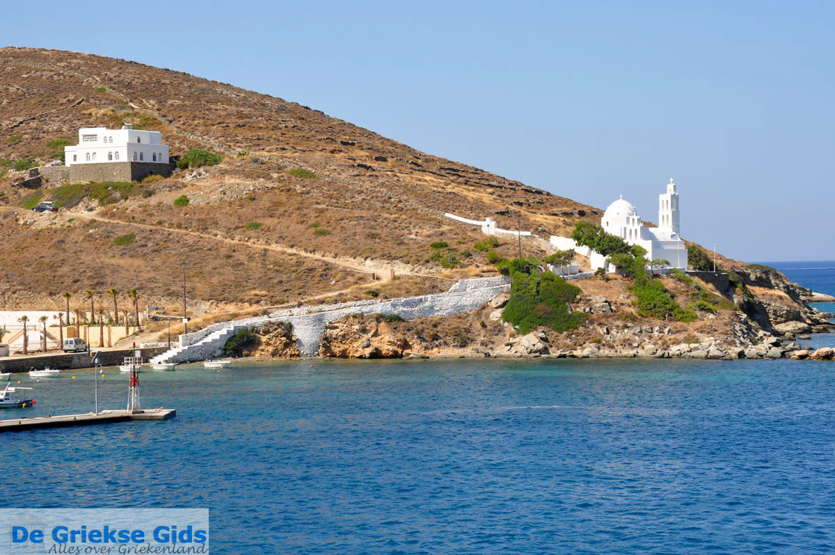 foto Haven Gialos Ios | Griekenland | De Griekse Gids - foto 15