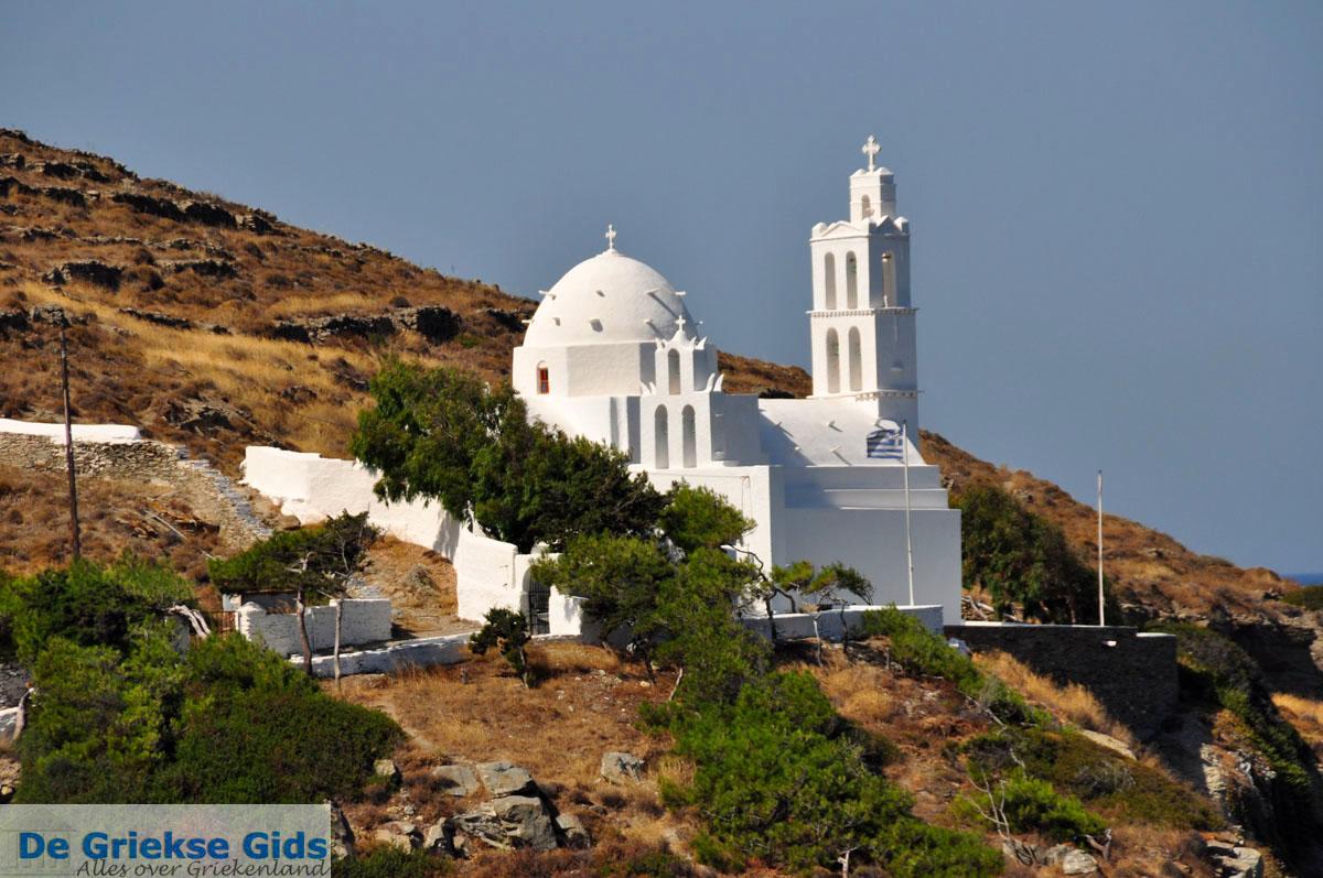 foto Haven Gialos Ios | Griekenland 19