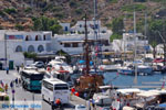 Haven Gialos Ios | Griekenland | De Griekse Gids - foto 13 - Foto van De Griekse Gids