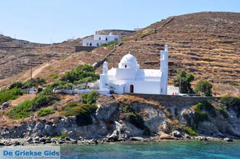 Haven Gialos Ios | Griechenland | GriechenlandWeb.de - foto 1 - Foto von GriechenlandWeb.de