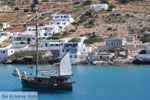 GriechenlandWeb.de Alopronia, de haven van Sikinos | Griechenland | GriechenlandWeb.de - foto 14 - Foto GriechenlandWeb.de