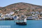 Alopronia, de haven van Sikinos | Griekenland | De Griekse Gids - foto 18 - Foto van De Griekse Gids