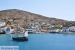 GriechenlandWeb.de Alopronia, de haven van Sikinos | Griechenland | GriechenlandWeb.de - foto 19 - Foto GriechenlandWeb.de