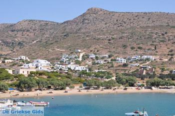 Alopronia, de haven van Sikinos | Griechenland | GriechenlandWeb.de - foto 20 - Foto von GriechenlandWeb.de