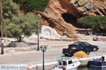 Alopronia, de haven van Sikinos | Griechenland | GriechenlandWeb.de - foto 35 - Foto von GriechenlandWeb.de