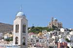 Ermoupolis Syros | Griekenland | De Griekse Gids - foto 37 - Foto van De Griekse Gids