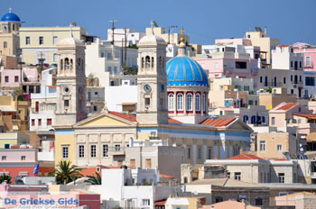Ermoupolis Syros | Griekenland | De Griekse Gids - foto 48 - Foto van De Griekse Gids