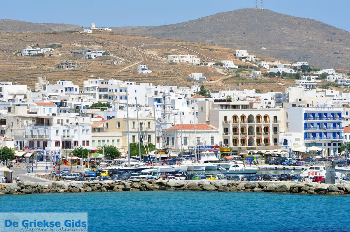 foto Tinos | Griekenland | De Griekse Gids - foto 15