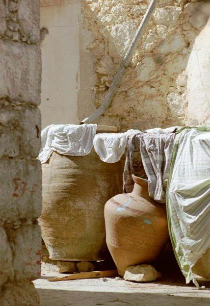 Chios - Foto van Ad van Gool