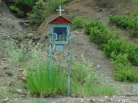 Kapelletje langs de weg - Foto van Joop van der Linden