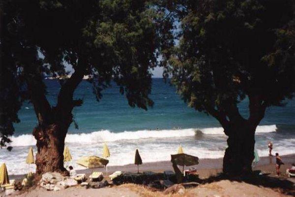 Strand Karpathos