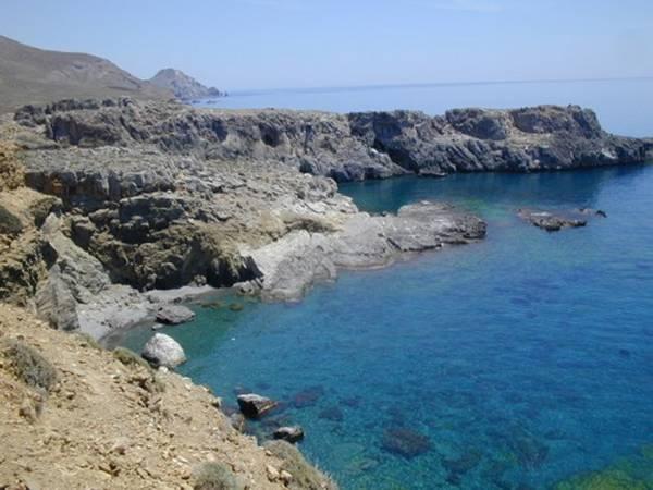 Tripiti, Kreta foto gemaakt door Maria Spiridaki Vori