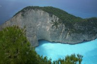 GriechenlandWeb.de Zakynthos foto Schipwrak - Foto Willem Punt