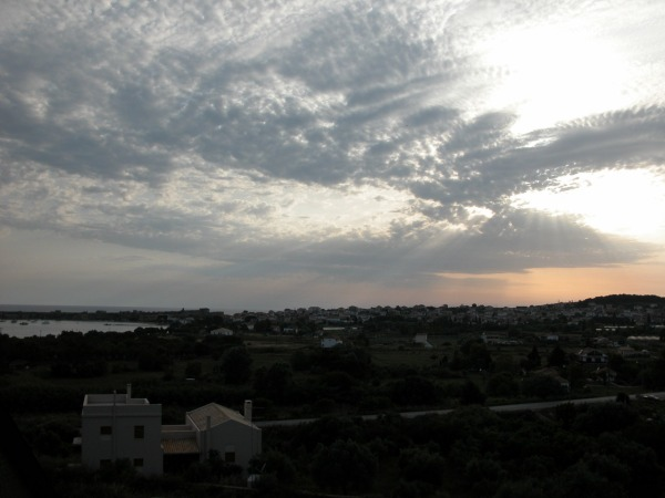 Methoni, Peloponnesos