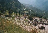 Delphi theater - Foto van Anke Rietveld