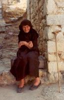 Kreta 1977 - Foto Ger vanVenrooij