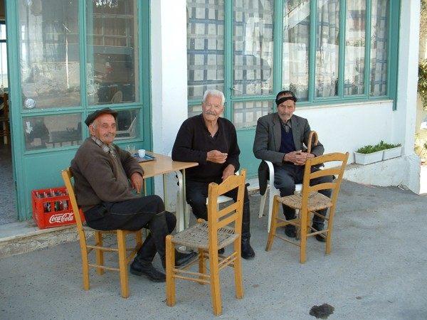 Kafeneion Kreta