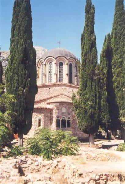 Kerk Chios