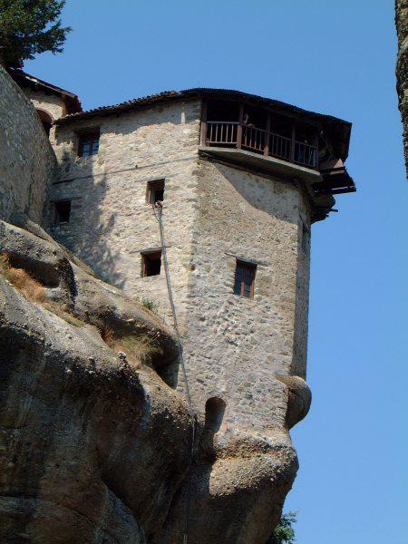 Klooster Meteora
