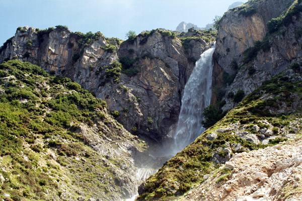 Waterval Tsoumerka, Epirus