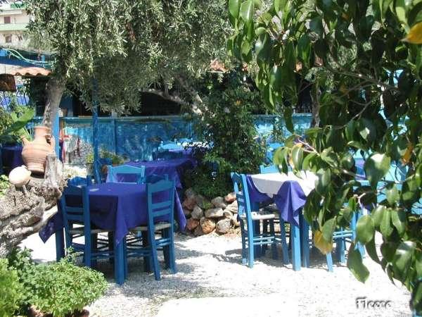 Kreta, Chersonissos. Deze foto werd gemaakt door Fabienne
