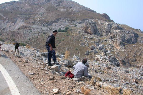 Traditioneel Kreta, foto ingezonden door Arthur van Haarlem uit  Wormer