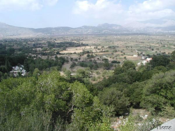 Kreta, Lassithi. Foto gemaakt door Fabienne