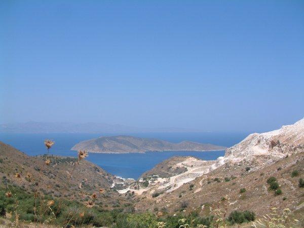 Kreta onderweg - Foto Joran de Wit