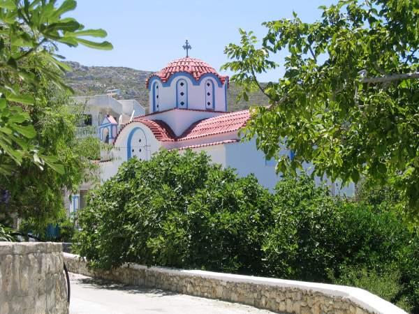 Pyles, Karpathos Foto: Uko Bosma