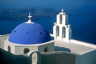 Kerkje van Firostefani