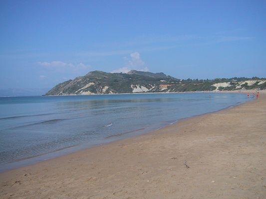 Geraki Beach