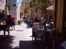 Chania, Crete. - Foto van Lindia