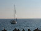 boat at Mykonos - Foto van j.sleen@chello.nl