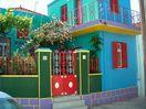 huisje in Koskinou - Foto van conny