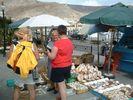 Kalymnos shopping - Foto van Moris