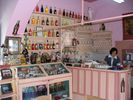 GriechenlandWeb.de kafenion at Patmos,serving everything by a nice old lady - Foto kouzolos