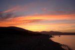 Kandia Beach in early morning - Foto van piwa