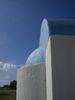 Godshuis - Foto van piwa
