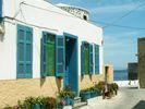 Huis op Nisyros - Foto van piwa