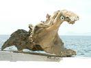 Monster van Mandraki - Foto van piwa