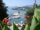 Trade-mark of Corfu - Foto van Jan Kok