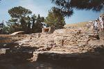 Knossos - Foto van johanenpaula