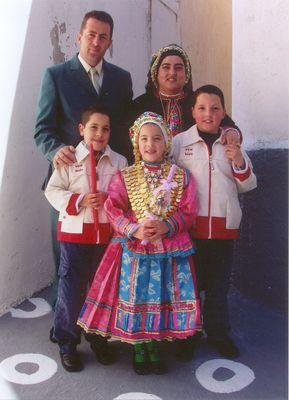 Grieks pasen