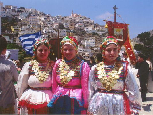 Pasen Griekenland
