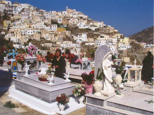 Pasen in Griekenland