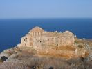 Church in Monemvasia - Foto van Marjolein