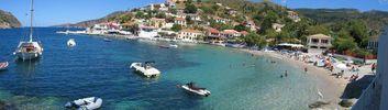 GriechenlandWeb.de Assos Bay - Foto raymond