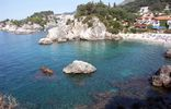 seasight by Parga. - Foto van kozebaas